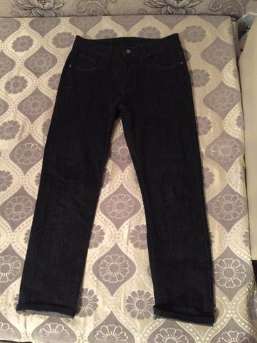 Отличные черные джинсы в Бишкек
