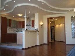 Делаем евро ремонт квартир домов качественно по доступным ценам в Бишкек