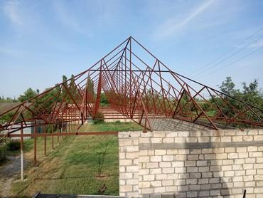 Bakı şəhərində Salam Tecili Fermalar satilir baslari kepenek 33 metir uzunlugu 4
