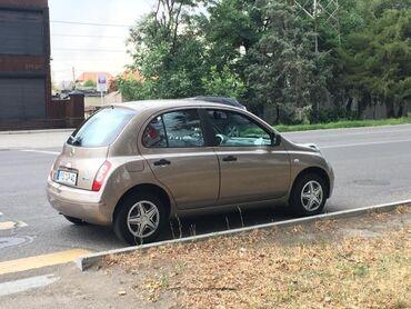 Nissan - Бишкек: Nissan Micra 1.4 л. 2010 | 650000 км