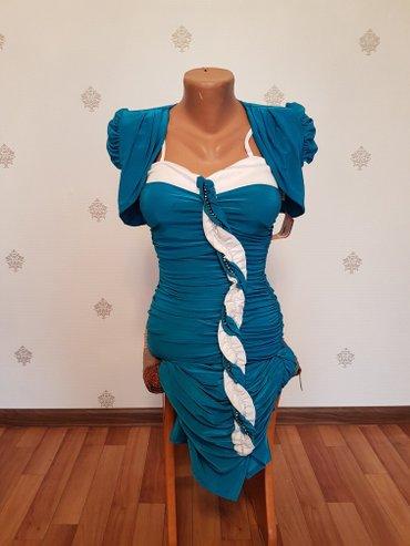 Продаётся новое платье на худенькую девушку, размер 42 в Бишкек