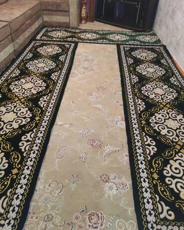 Постельное белье и принадлежности - Кыргызстан: Оюм чийме тошоктор, заказ кылгыла  Заказывайте у нас курпешки с кыргыз