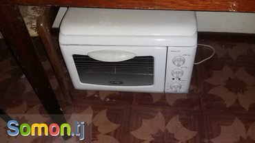 Духовая печь Gefest 420 сверху 2  комфортки в Душанбе
