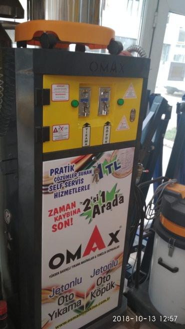 Bakı şəhərində Isdenilen hecimde moyka avadinlarinin negd ve kreditle 1 il zemaneti