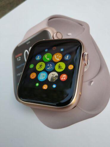 Qol saatları Apple