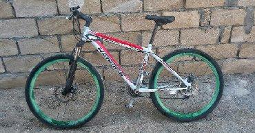 - Azərbaycan: Dağ velosipedi1 il bundan qabaq 230 manata teze almışam Barter iphone