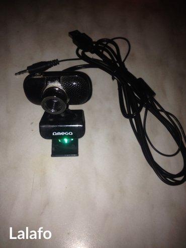 Elektronika - Vladicin Han: Omega c142b web kamera 1,3 mpix