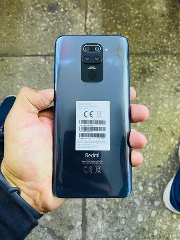 Б/у Xiaomi Redmi Note 9 128 ГБ Серый