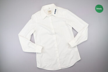 Чоловіча сорочка Harko, р. М   Довжина: 74 см Ширина плечей: 40 см Рук