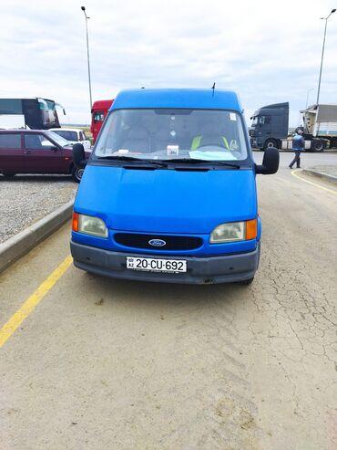 ford transit 5 1 satilir in Azərbaycan   FORD: Ford Transit 2.5 l. 1997   340000 km