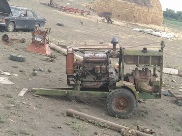 Şlanq və nasoslar Hacıqabulda: Snp su nasosu. 200 giriş 180 çıxış