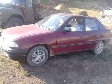 Opel - Гульча: Opel Astra 1.5 л. 1992