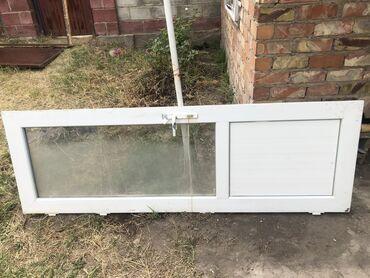 Садовая мебель в Кыргызстан: Продаю пластиковую дверь дёшево!!!!