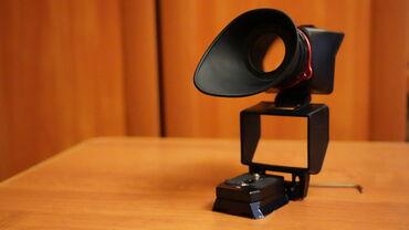 Видоискатель наглазник Kamerar QV-1. Kamerar QV-1 это видоискатель с