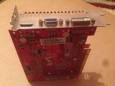 видеокарты vga в Кыргызстан: VGA GF9500GT 1020mb DDR2 видеокарта кулер отсутствует