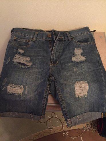 Продаю новые шорты из Сша, размер 30! Отдаю за свою цену!  в Бишкек