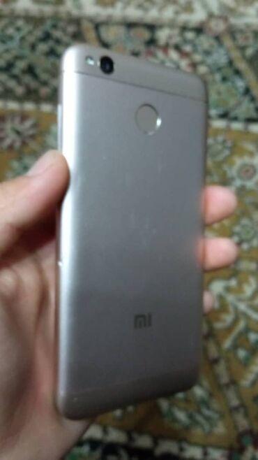 xiaomi redmi 4x аккумулятор купить в Кыргызстан: Xiaomi Redmi 4X 32 ГБ Золотой