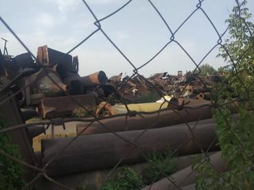 Куплю черный метал дорого в Бишкек