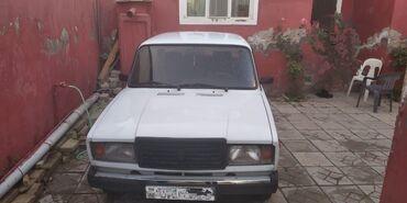 diski na avto vaz 2110 rodnye в Азербайджан: ВАЗ (ЛАДА) 2107 1.7 л. 2003 | 28500 км