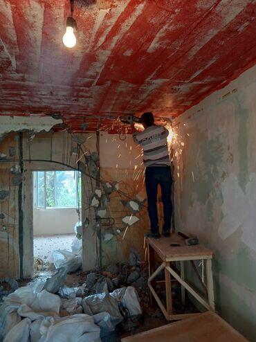 qubada 2 otaqli evlerin qiymeti in Azərbaycan | MALYAR USTALARI: Evlerin abyektlerin sokulmesi