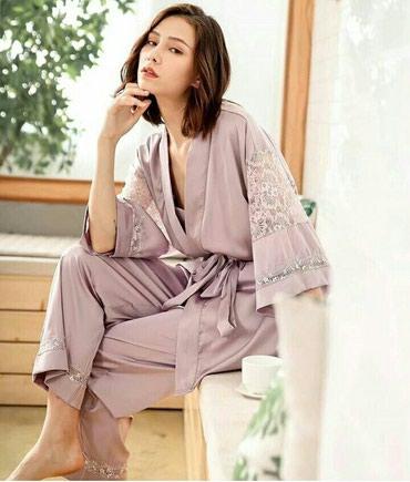 Очень привлекательные пижамы по привлекательной цене, доставка