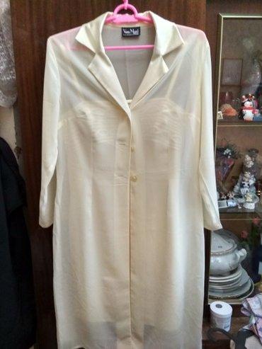 Женский костюм,размер 46-48, покупали в в Бишкек