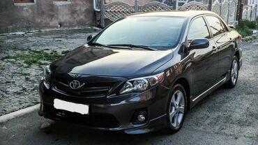 хаггис элит софт 1 цена бишкек в Кыргызстан: Toyota Corolla 1.8 л. 2011   150000 км