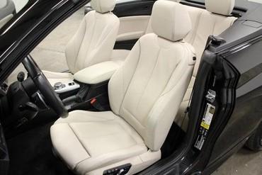 Bakı şəhərində BMW 2 series 2017- şəkil 6