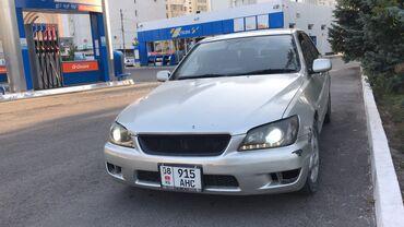 Lexus IS 2 л. 2002