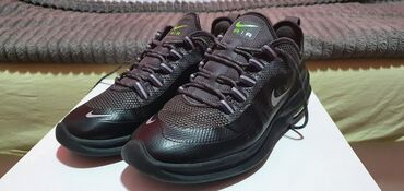 Nike AXIS Air Max, kao nove sto se vidi iz prilozenog na slikama, broj