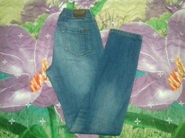 брюки джинсы комбинезоны в Азербайджан: Джинсы 38 размер. Цена 5 ман