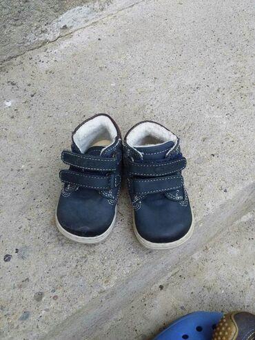 Dečije Cipele i Čizme - Borca: Chickove cipelice br 18 ug 13cm ocuvane 400 din
