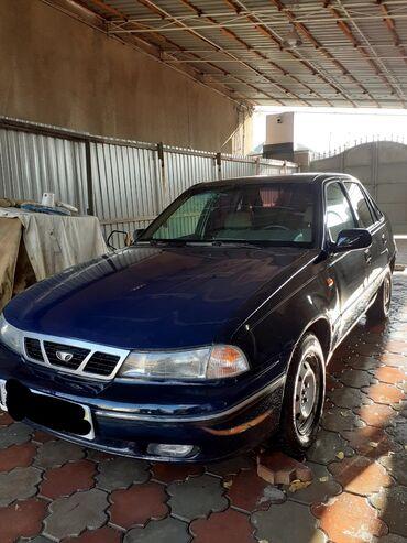 ремонт нексия в Кыргызстан: Daewoo Nexia 1.5 л. 2006