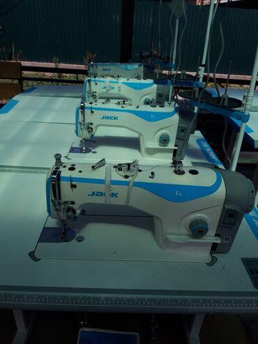 Продаю швейные машинки жак ф4 почти новые