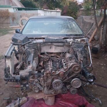 диски борбет а в Кыргызстан: Продаю запчас на Ауди а 8