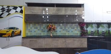Кухный гарниту на заказ в Бишкек