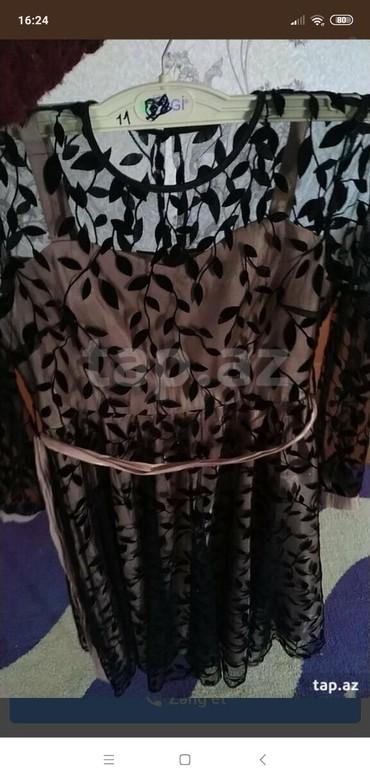 Личные вещи в Мингечевир: Платья