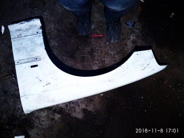 Продаю крыло БМВ 36 кузов в Бишкек