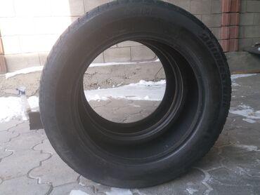 шини б у 215 60 17 в Кыргызстан: Зимняя резина 215 60 R17