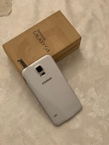 Samsung Galaxy S5 . 16 gb в Bakı