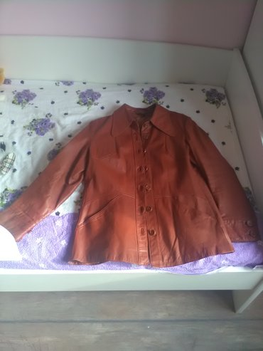 Kozna jakna nije nosena kao nova vel 44 - Zajecar