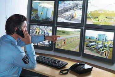 Baotechnik предлагает полный спектр услуг в области систем безопасност в Бишкек