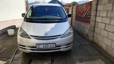 хорошы в Кыргызстан: Toyota Previa 2 л. 2001