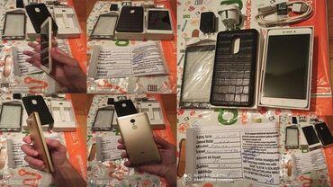xiaomi redmi note 3 в Азербайджан: Б/у Xiaomi Redmi Note 4 32 ГБ Золотой