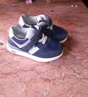 Отличные ботасы для малыша. Размер 23, по ступне - 16,5 см в Бишкек