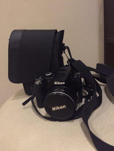 Bakı şəhərində Nikon coolpix p90+Chexol