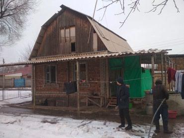 Продаю дачу сараями в Бишкек
