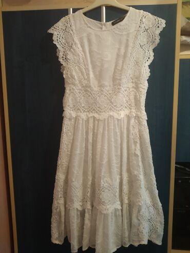 женская платья размер 44 в Кыргызстан: Платье женское,Турция, размер 44-46