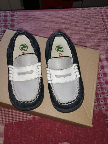 Naturino - Srbija: Naturino cipelice za decake,velicina 24,obuvene samo jednom,bez