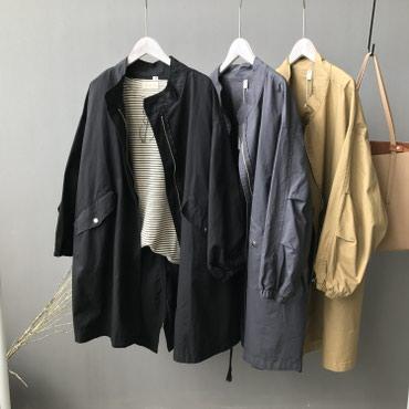 Женская куртка-ветровка,стильная и в Бишкек